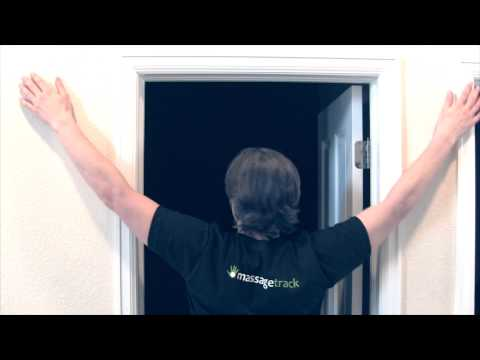 Doorway stretching for Repetitive Strain Injury (RSI) by Deep Recovery