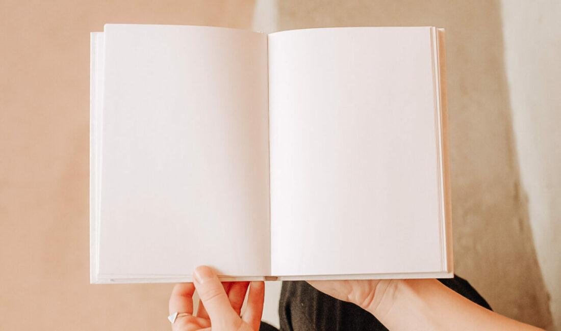 Wieder mit dem Zeichnen oder Malen anfangen - 5 Tipps, um die Angst vor dem weißen Blatt zu überwinden